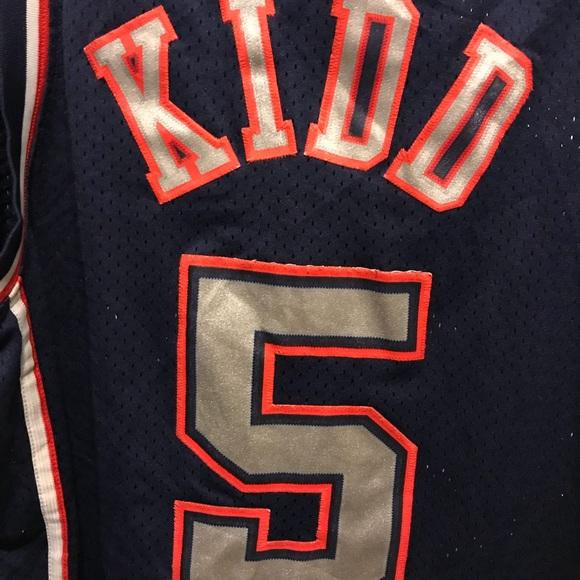 a6ddb0538118 ... Jason Kidd New Jersey Nets Jersey. Nike. M 5b82ef7abf7729228e177acc.  M 5b82ef7b2aa96a8fe3eaa292. M 5b82ef7d9264af6aa38fcb2c.  M 5b82ef7f1e2d2de2f38c49e7